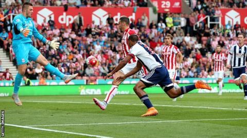 Soccer value bet software tips for West Bromwich Albion vs Stoke City